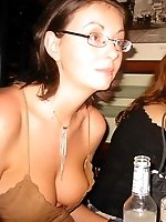 23 pictures - Downblouse Shots upskirt pictures