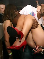 12 pictures - Upskirt girls teasing with the best upskirts