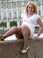 16 pictures - Upskirt sniper gallery