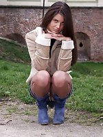 17 pictures - Upskirt sniper gallery