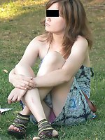 8 pictures - real upskirt galleries pics gallery